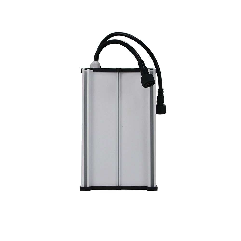 Solar street light dedicated 12.8V-70AH