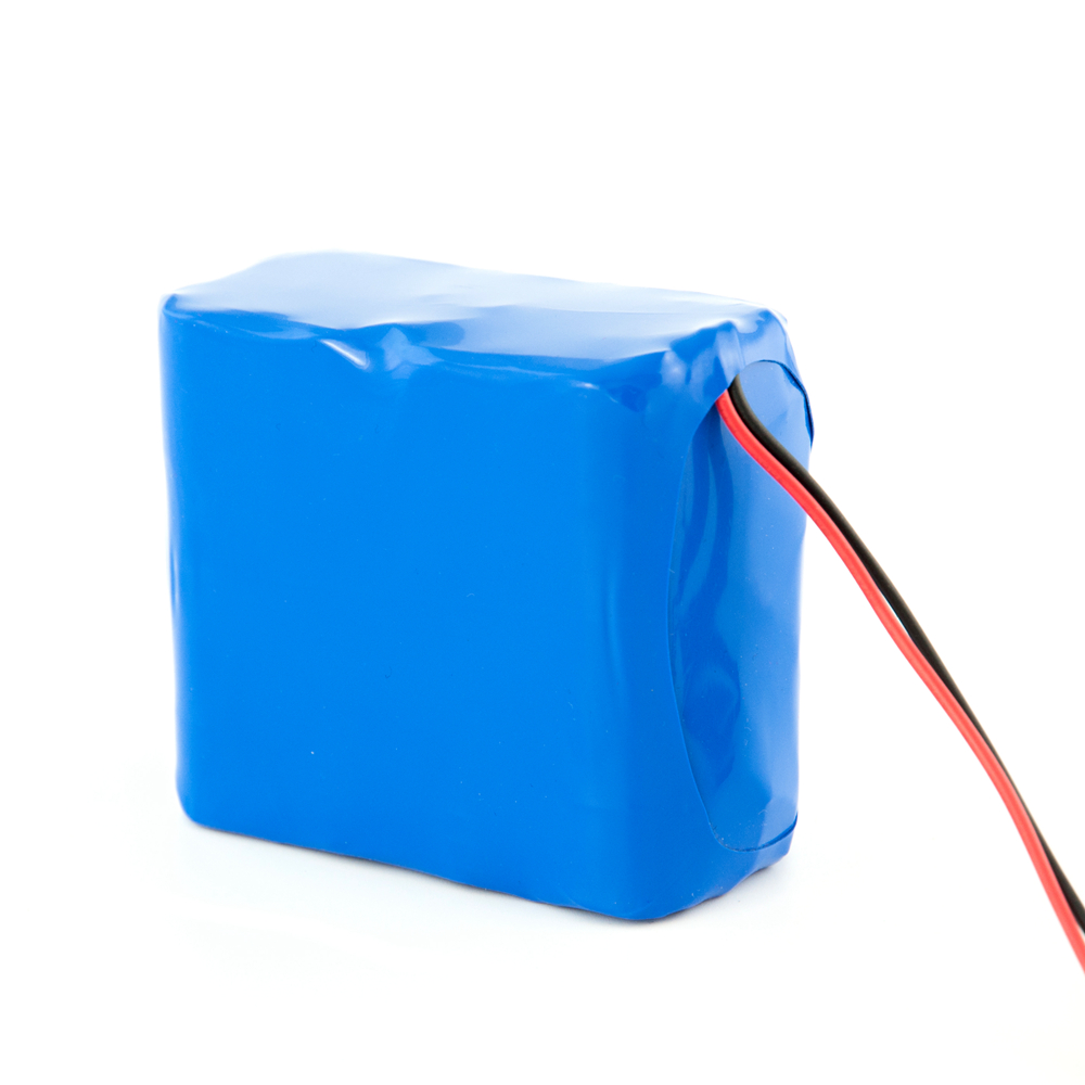 SL0707 7.3v 7800mah 18650 lithium li ion battery pack,Plugs can be customized according to requirements