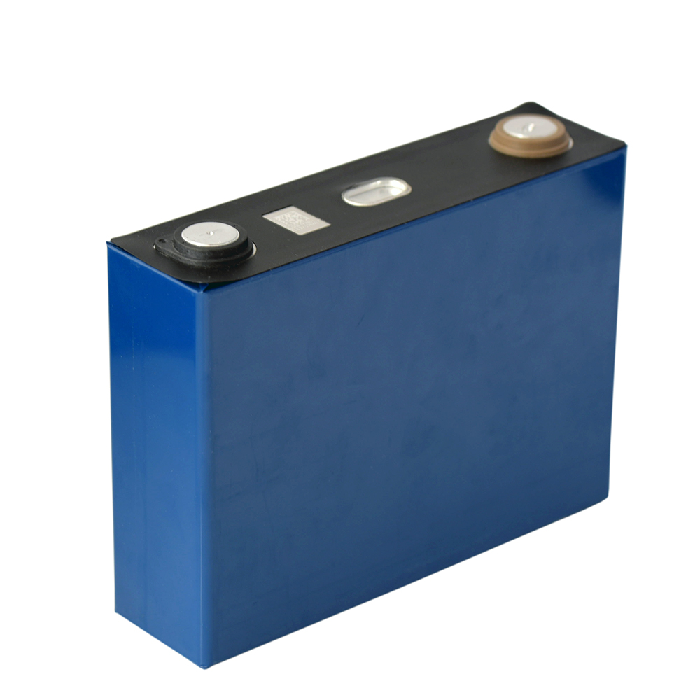 SLEC-AU100 3.2V 100Ah lifePO4 battery cell