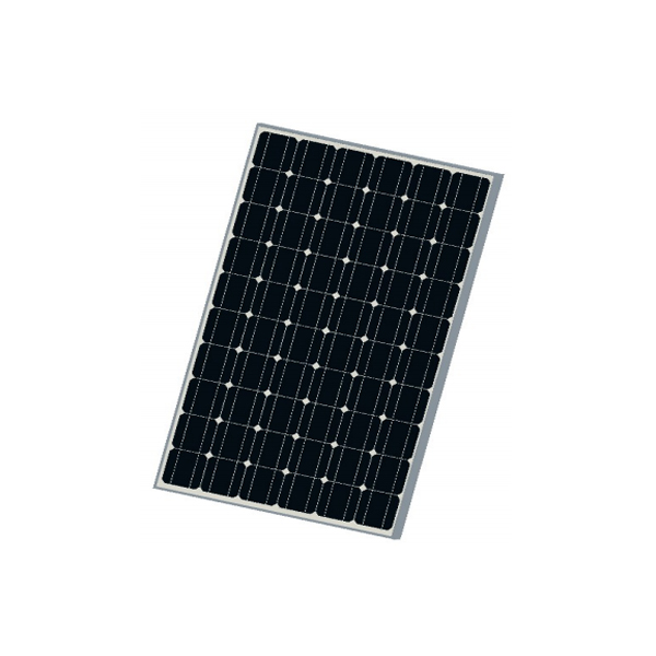 SL-300M-60  300W solar photovoltaic power generation panel, peak output voltage 33.3V/9A