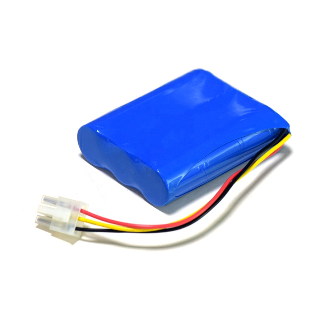 SL0307 3.65V 7800mah 18650 lithium ion battery pack,Plugs can be customized according to requirements