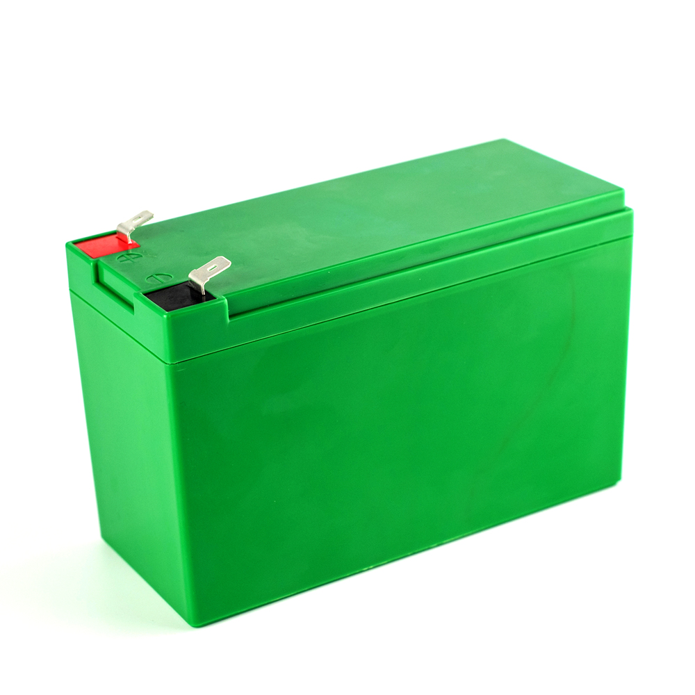 SLD-K001 18650 DIY Rechargeable 12V Battery Pack 15Ah seal type lithium battery pack