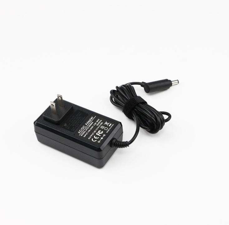 Vacuum cleaner charger Dyson V6 V7 V8 SV09 72 74 charger V8 charger for Dyson