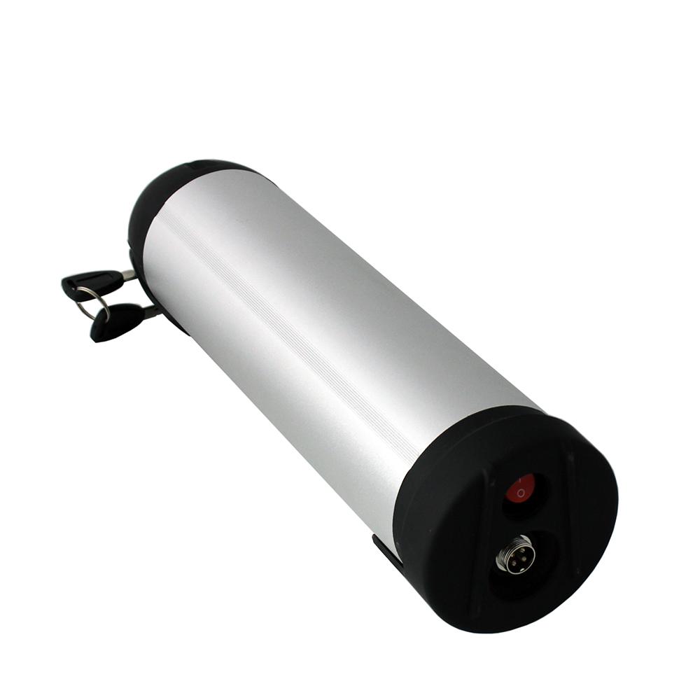 24V 15Ah bottle/tube battery for 250Welectric bike
